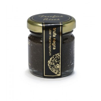 Black Truffle cream