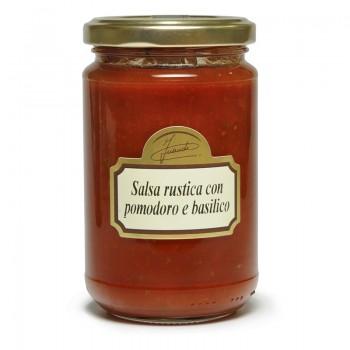 Salsa Rustica