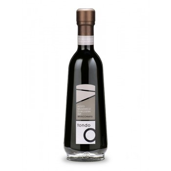 Modena Balsamic Vinegar GRAN RESERVA tondo
