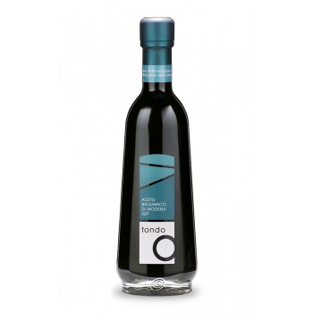 Modena Balsamic Vinager RESERVA tondo