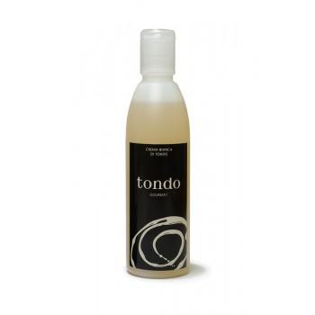 White Modena Balsamic Vinager cream