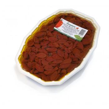 Tomate semi séchée pelée mini