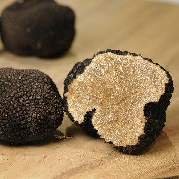 Fresh summer truffle