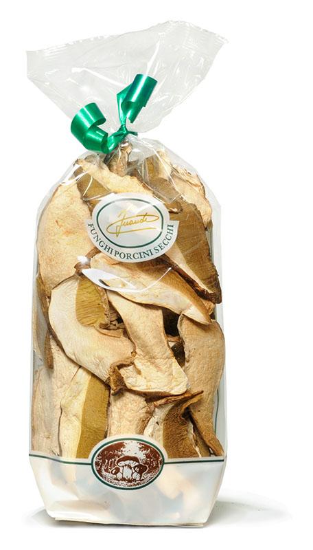 Boletus secos calidad especial