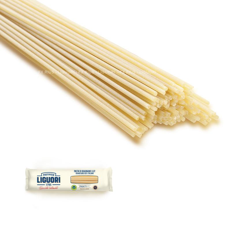 Spaghetti Liguori IGP