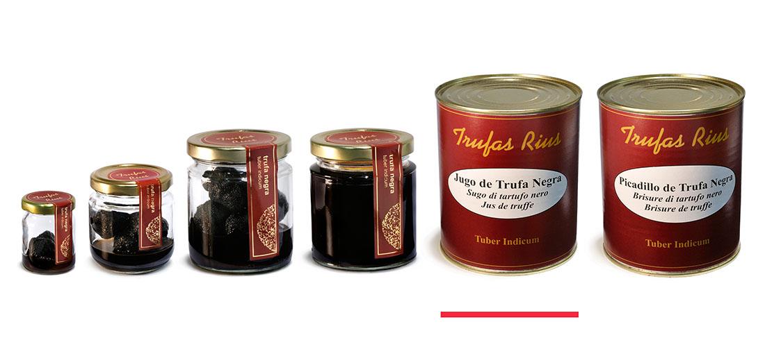 Black Truffle juice