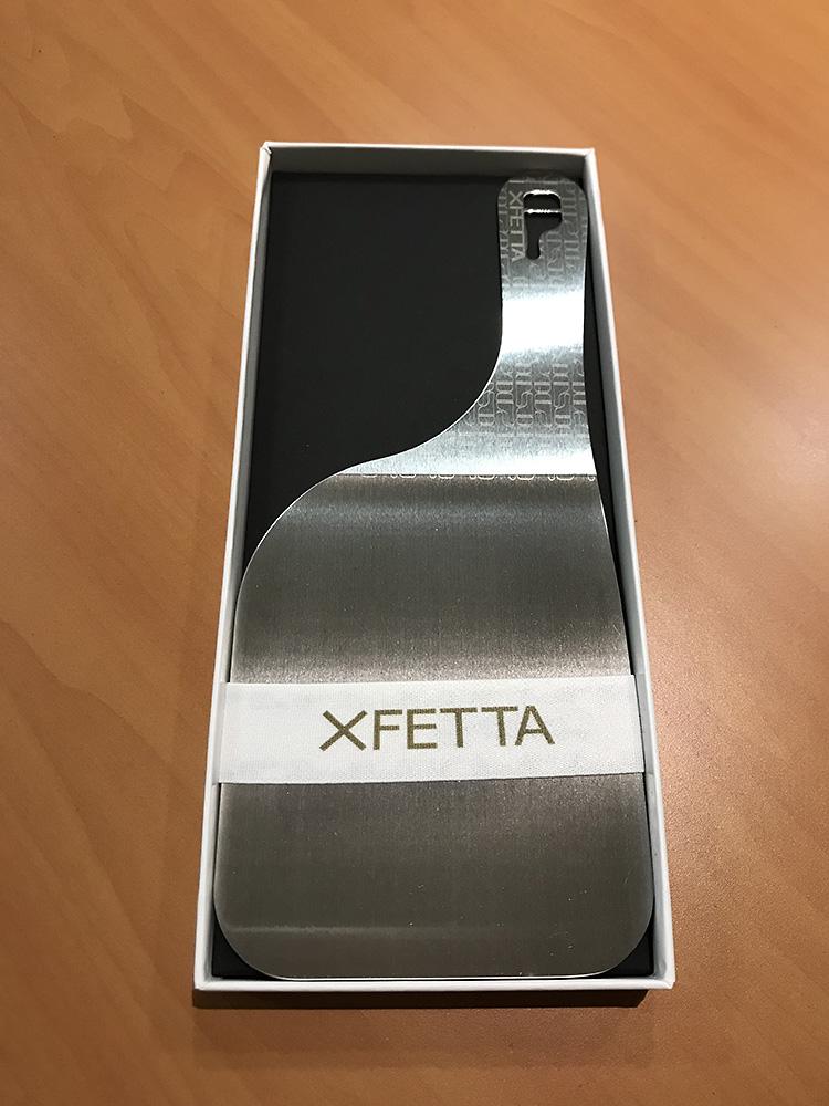 Cortador de trufas profesional XFETTA